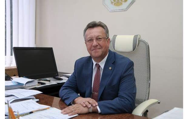 Валерий Грахов покидает пост ректора ИжГТУ