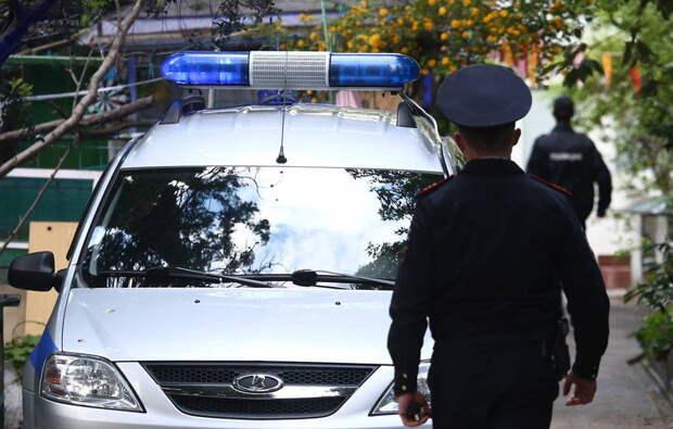 Застреливший азербайджанца в Новосибирской области инспектор ДПС освобожден из-под стражи