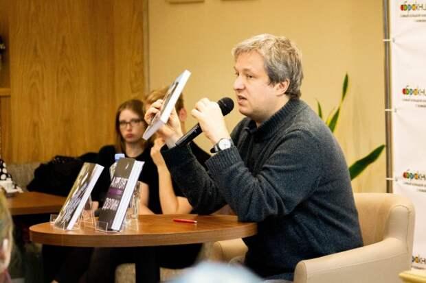Одиозного либерального кинокритика уволили с Первого канала