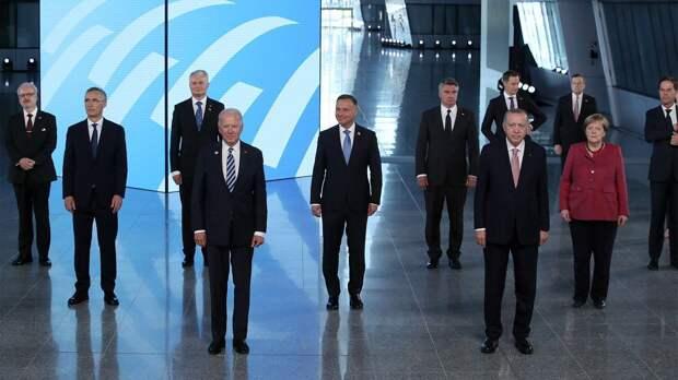 Байден не исключил включение Украины в НАТО. Как отреагировали в Киеве и чего ждать от Москвы?