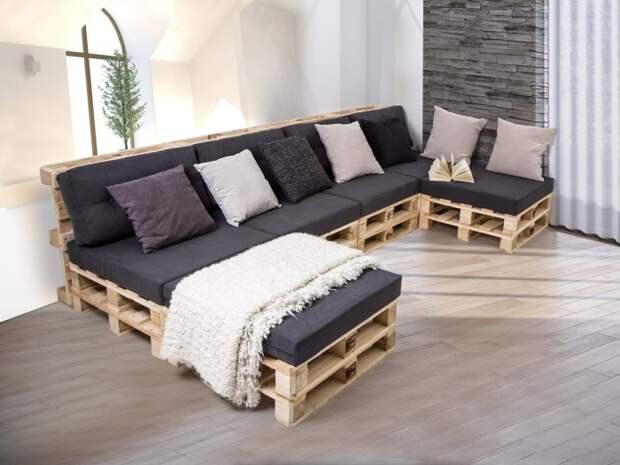 Удивительно красивое сочетание уюта и непосредственности. /Фото: i0.wp.com