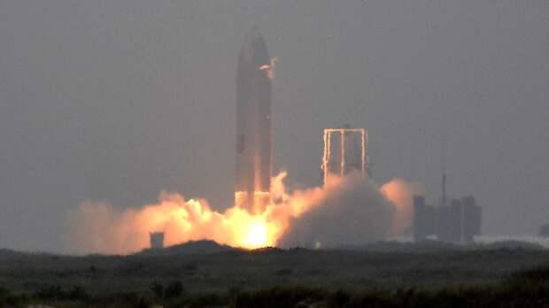 Starship впервые успешно приземлился: чего добился Илон Маск в погоне за Марсом