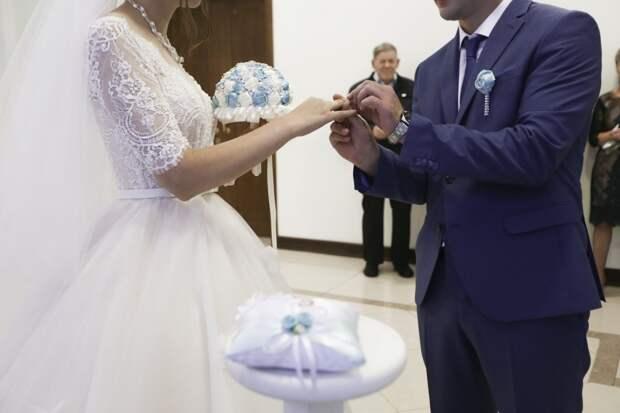 В Кувейте зарегистрирован самый короткий брак. Он длился всего 3 минуты