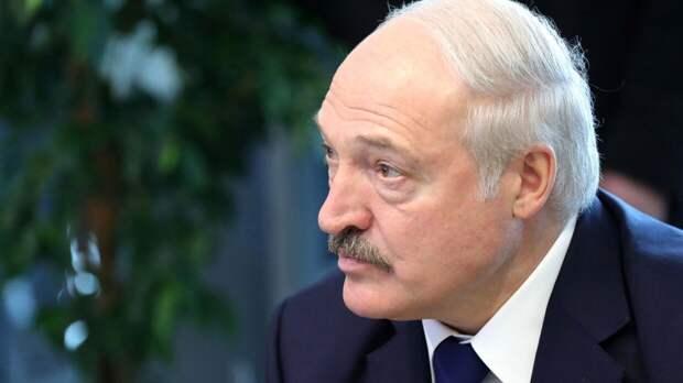 Президент Белоруссии подписал документ по защите суверенитета страны