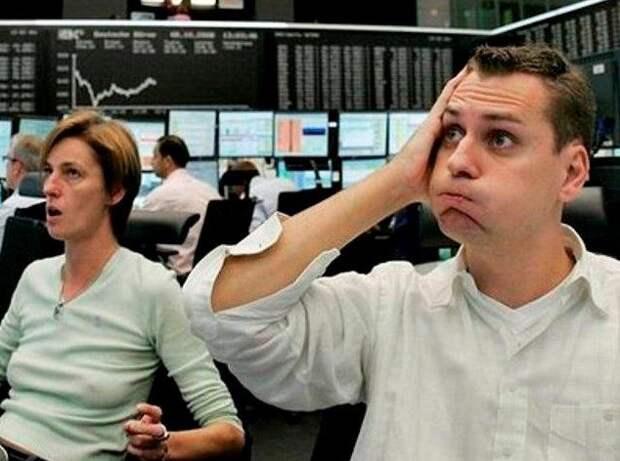 Рынок нефти перешел к довольно быстрому снижению