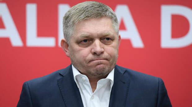 Бывший премьер Словакии рассказал о чудовищной русофобии в стране
