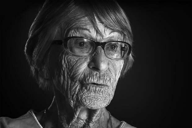 105-летняя секретарша Геббельса — «работа как работа»