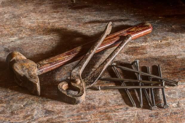 Инструменты/ Фото: pixabay.com