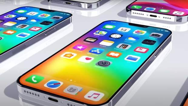 Пять проблем делают iPhone уязвимым