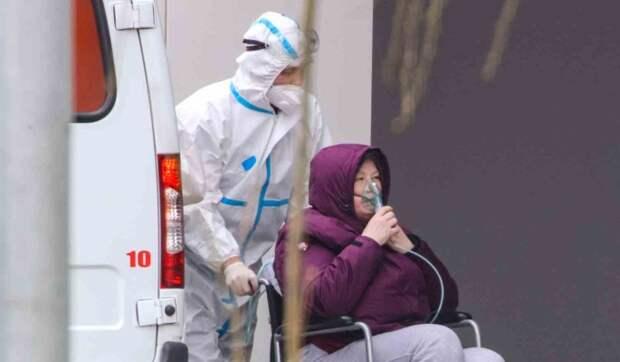 """Создатель вакцины """"Спутник V"""" назвал сроки полного окончания эпидемии ковида в России"""