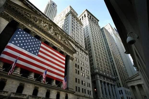 ФРС и будущее Evergrande опять не дают покоя Уолл-стрит