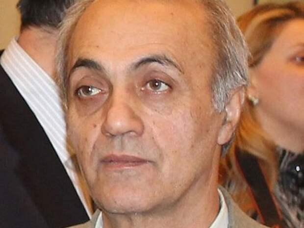 Вазген Авагян