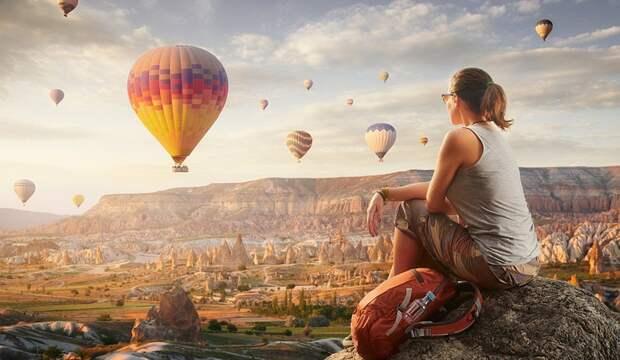 Туристы ищут альтернативные варианты перелета в Турцию