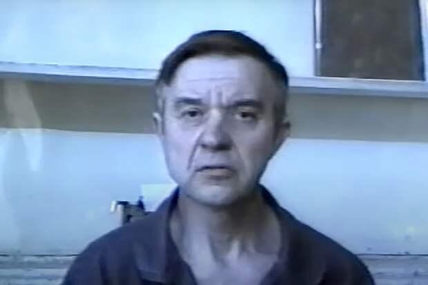 «Скопинский маньяк» вышел на свободу после 17 лет тюрьмы