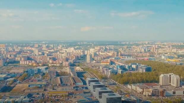 """Глава телеканала """"Санкт-Петербург"""": реализация проекта ТПУ позволит шагнуть городу вперед"""