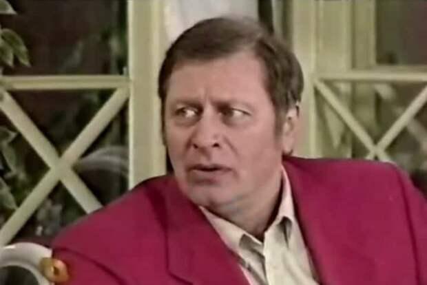 Валентину Смирнитскому 70!