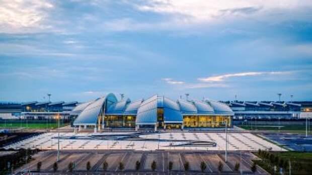 Аэропорт Ростов Платов (ROV)