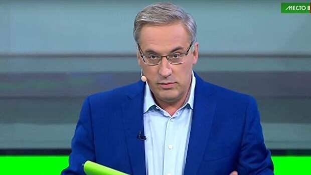 """""""Я брезгую этим народом!"""": Шоу Норкина после крика и оскорбления русских пришлось остановить"""
