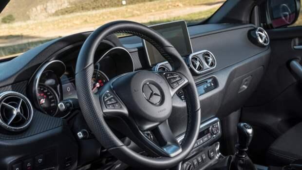 Новые версии Mercedes EQA доступны для бронирования в Европе