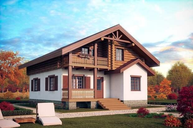 Какой дом лучше: из бруса или газобетона? Отзывы домовладельцев