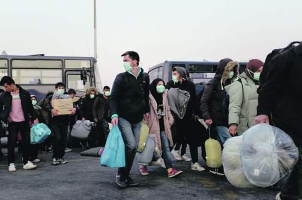 ООН: Граничащие сИзраилем районы сектора Газа покинули 38000 палестинцев