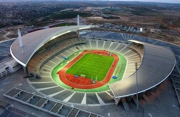 Стамбул не останется без финала Лиги чемпионов