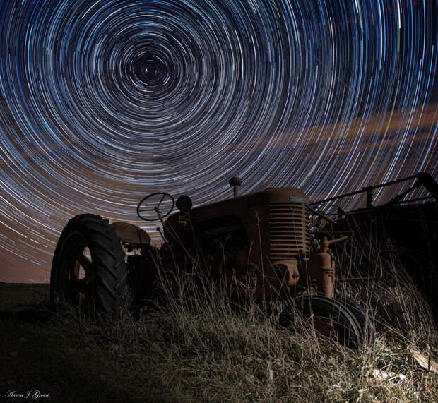 Crop Circles by Aaron Groen on 500px