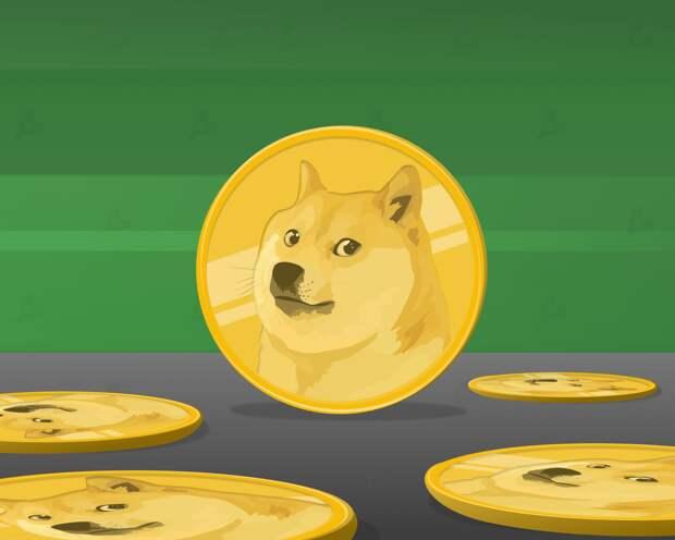 Энтони Скарамуччи: Dogecoin способна стать цифровым серебром