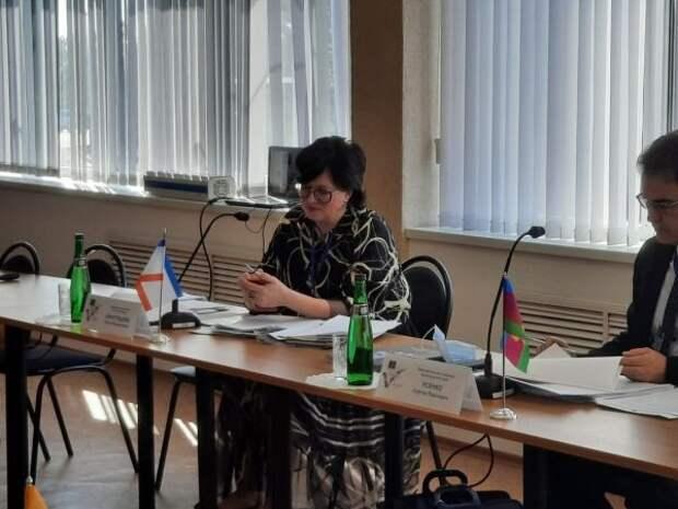 Поправки в Единый государственный реестр индивидуальных предпринимателей вынесены на обсуждение комитета ЮРПА