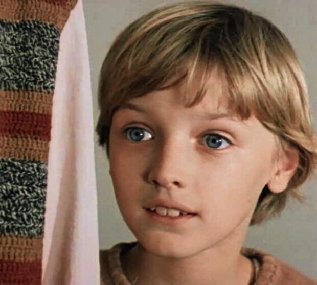 кадр из фильма «Расмус-бродяга», 1978 год