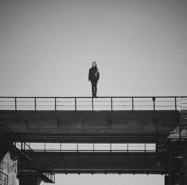 Минздрав предупреждает доброты пост, курение, мост, самоубийцы