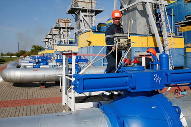 """Украина готовится к худшему для нее сценарию - запуску газопровода """"Северный поток - 2"""""""