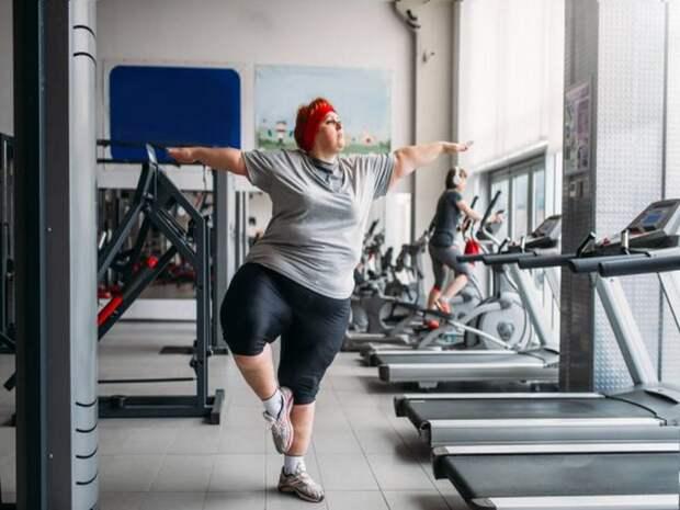 """Женщина похудела на 40 килограммов на """"жидкой диете"""""""