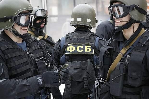 ФСБ раскрыла ячейку террористов в Кемеровской и Новосибирской областях