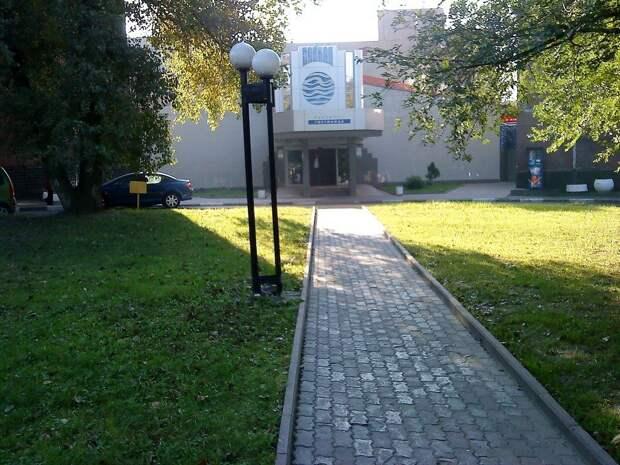 В Москве на продажу выставлены нежилые помещения в районе ВДНХ