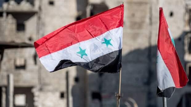 Небензя назвал слова Трампа об Асаде «политикой смены режима»