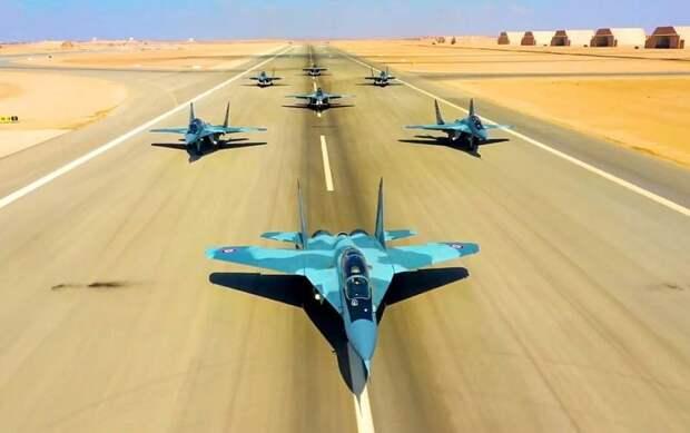 «Неизвестная авиация» начала воевать с турками в Ливии