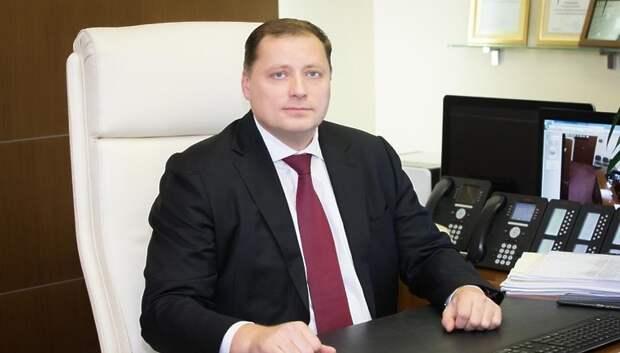 Пресс‑конференция зампреда правительства Подмосковья Хромушина пройдет в РИАМО 16 октября