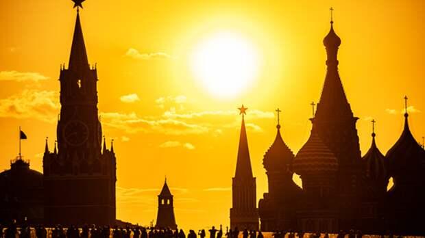 Шесть человек пострадали вМоскве из-за непогоды