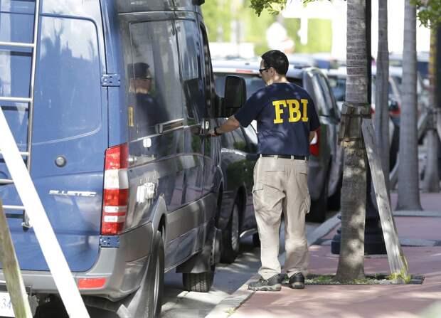 Российские организации соотечественников вСША попали «под колпак» ФБР