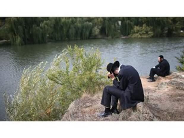 """""""Валите отсюда!"""" Еврейский вопрос взбудоражил Украину"""