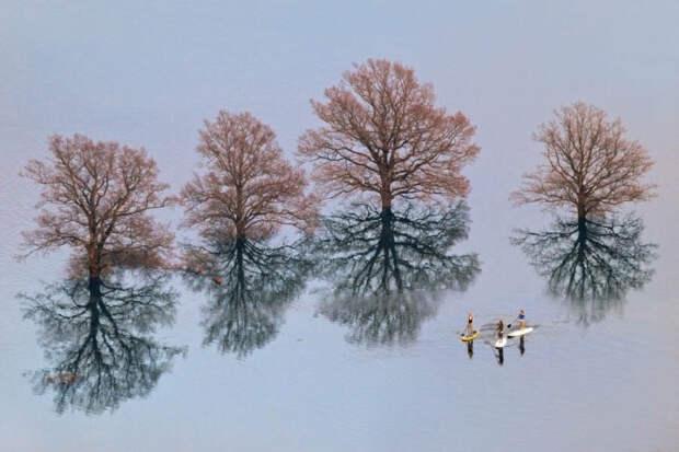 Подборка невероятно красивых фото, которая доказывает, что жизнь прекрасна и удивительна (окончание)