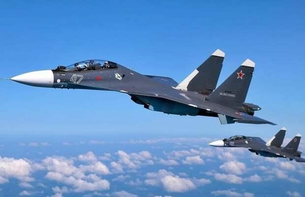РФ больше не будет гоняться за нарушителями морских границ. Путь домой им покажут бомбометанием