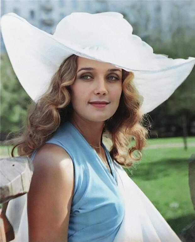 Самые красивые советские актрисы 80-ых., изображение №9
