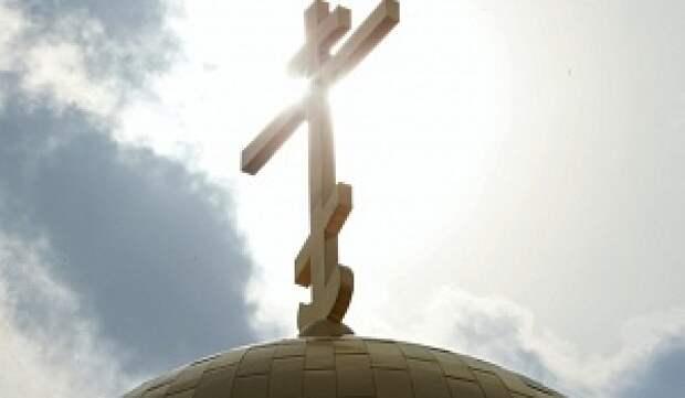 В храме в честь мучениц Веры, Надежды, Любови и Софии на юге столицы завершается внутренняя отделка помещений