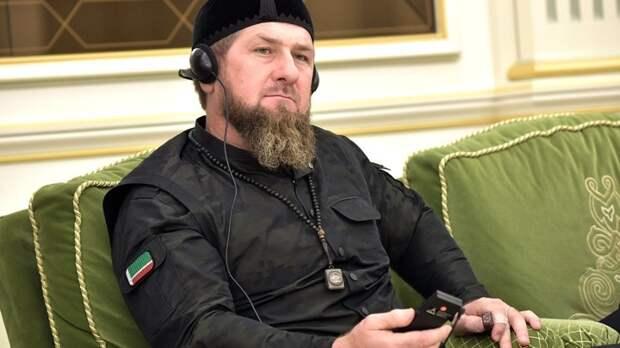 """""""Цинизм и полное отсутствие нравственности"""": Кадыров о парнях, мывших ноги в православном источнике"""