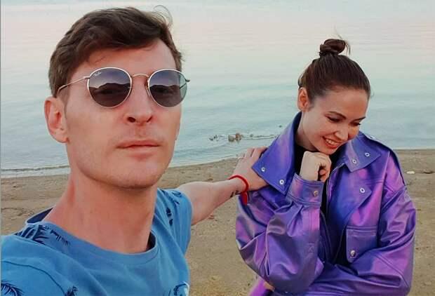 Жена Павла Воли гимнастка Утяшева рассказала, как они смужем снимают стресс