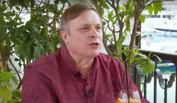 Продюсер «Ласкового мая» рассказал о жизненной трагедии Андрея Данилко