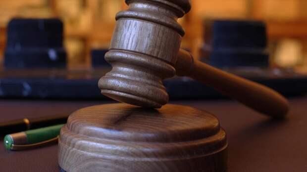 Суд поместил под стражу еще одного участника банды Басаева