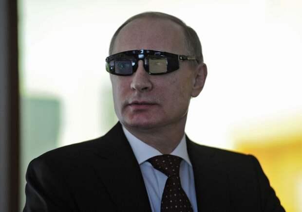 ЦРУшник, о покушении на Путина!